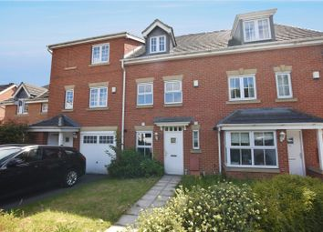 Thumbnail 3 bed town house for sale in The Oaks, Leeds, West Yorkshire