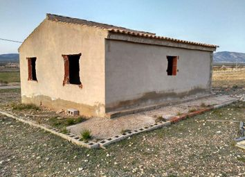 Thumbnail 1 bed villa for sale in Campo De Mirra, Alicante, Spain