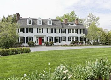 Thumbnail 5 bed property for sale in 3 Meadow Wood Drive, Greenwich, Ct, 06830