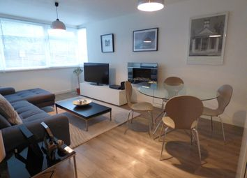 Thumbnail 2 bed flat for sale in Crouch End Hill, London