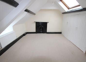 Thumbnail 2 bed semi-detached house for sale in Mill Street, Lampeter