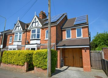 Thumbnail 5 bed semi-detached house for sale in Western Avenue, Ashford