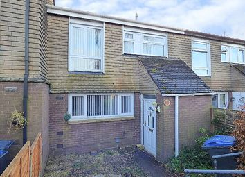Thumbnail 2 bed terraced house for sale in Crychan Close, Rubery / Rednal