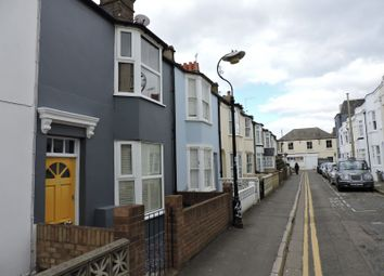 Thumbnail 2 bed terraced house to rent in Cheltenham Place, Brighton