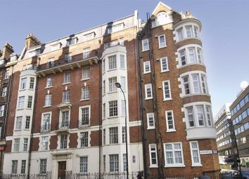Thumbnail 3 bed flat for sale in Bernard Street, London