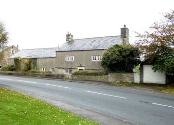 4 bed detached house for sale in Yew Tree House, Over Kellet, Carnforth LA6