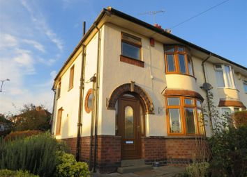 Thumbnail 3 bed semi-detached house to rent in Wansbeck Gardens, Leicester