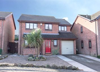 Thumbnail 4 bed detached house for sale in Horton Rise, Rodley, Leeds, West Yorkshire