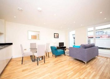 Thumbnail 2 bedroom flat to rent in Elite House, Limehouse, London