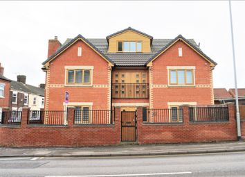 Thumbnail 6 bed detached house for sale in High Street, Stoke-On-Trent