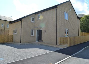 Thumbnail 6 bed detached house to rent in Industrial Street, Primrose Hill, Huddersfield