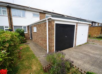 Thumbnail 3 bedroom terraced house for sale in Byron Gardens, Tilbury