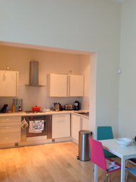 Thumbnail 1 bed flat to rent in Croxteth Drive, Liverpool