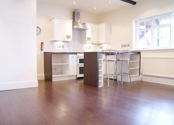 Thumbnail 2 bed flat to rent in Manor Court, 8A Little Parkfield Road, Liverpool