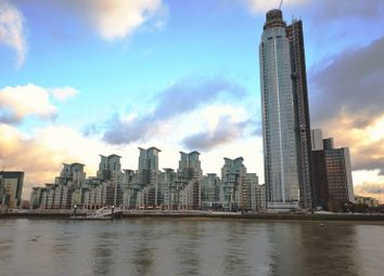 Thumbnail 2 bed flat for sale in The Tower, St George Wharf