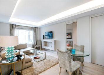 Thumbnail 2 bed flat for sale in York House, Turks Row, London