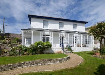 Thumbnail 5 bedroom detached house for sale in Burton Street, Central Area, Brixham