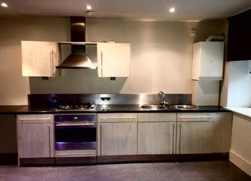 Thumbnail 1 bed property to rent in Saddleworth Road, Greetland, Halifax