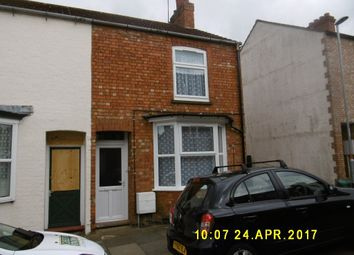 Thumbnail 3 bedroom property to rent in Newington Road, Kingsthorpe, Northampton