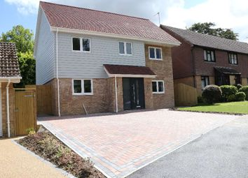 4 bed detached house for sale in Rochester Avenue, Canterbury CT1