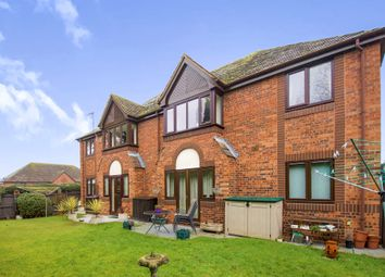 Thumbnail 2 bed flat for sale in Holioake Drive, Warwick