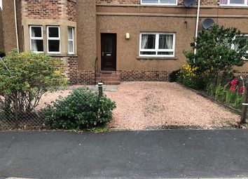 Thumbnail 2 bed flat to rent in Princes Croft, Coupar Angus, Perthshire