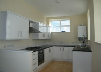 Thumbnail 2 bed flat to rent in Castings House, Water Lane, Exeter