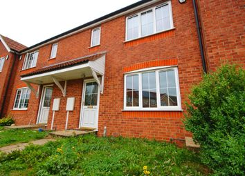 3 Bedrooms Terraced house to rent in The Eshings, Welton, Lincoln LN2