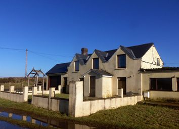 Thumbnail 5 bed link-detached house for sale in Uplands, Carmarthen, Carmarthenshire