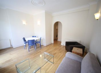 Thumbnail 1 bed flat to rent in Ivor Place, Marylebone, London