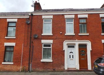 Thumbnail 3 bedroom terraced house for sale in James Street, Frenchwood, Preston