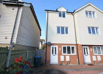 Thumbnail Property to rent in Bridle Mews, Ramsgate
