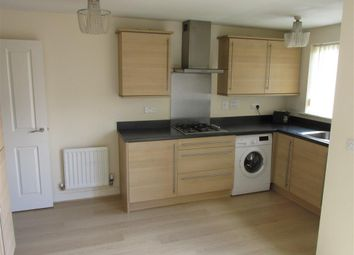 Thumbnail 4 bed property to rent in Ffordd Watkins, Birchgrove, Swansea