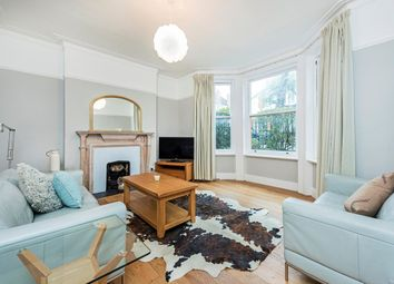 Thumbnail 3 bed flat for sale in Flanders Road, London