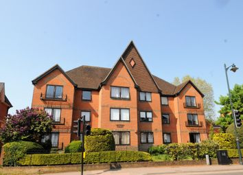 Thumbnail 3 bed flat for sale in Victoria Court, Henley-On-Thames