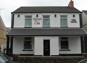 Thumbnail Pub/bar for sale in Henfaes Road, Neath, Wes Glamorgan