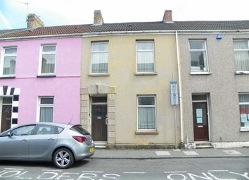 Thumbnail 3 bed terraced house for sale in Andrew Street, Llanelli