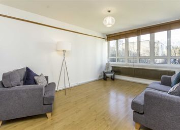 Thumbnail 1 bed flat to rent in Tompion Street, London