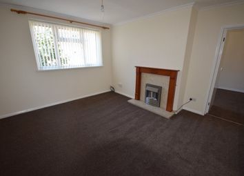 Thumbnail 1 bed flat to rent in Hazel Grove, Wrexham