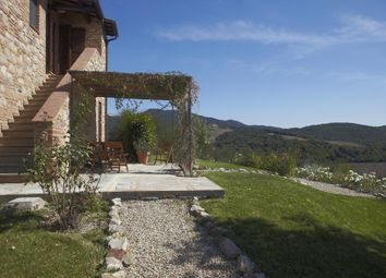 Thumbnail 2 bed apartment for sale in Between Volterra And San Gimignano, Volterra, Pisa, Tuscany, Italy