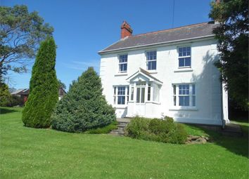 Thumbnail 4 bedroom detached house to rent in Llandissilio, Clynderwen, Pembrokeshire