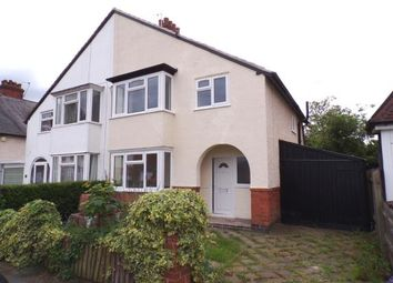 3 bed semi-detached house for sale in Wanlip Avenue, Birstall, Leicester, Leicestershire LE4