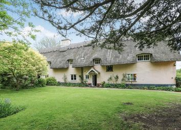 Thumbnail Detached house for sale in Wetheringsett, Stowmarket, Suffolk