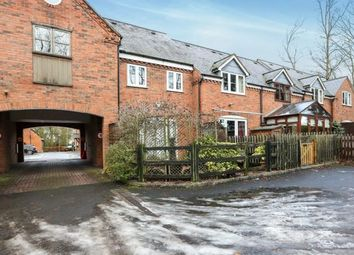 Thumbnail 2 bed terraced house for sale in Sadlers Meadow, Over Whitacre, Coleshill, West Midlands