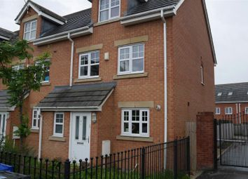 Thumbnail 3 bed property for sale in Stephen Oake Close, Manchester