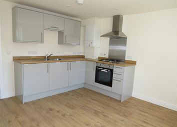 Thumbnail 1 bed flat to rent in Holt Road, Fakenham