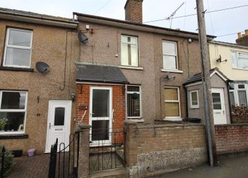 Thumbnail 2 bed property for sale in Flaxley Street, Cinderford