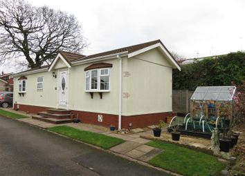 Thumbnail 2 bedroom bungalow for sale in Darelyn Park, Brewood Road, Coven, Wolverhampton