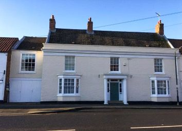 Thumbnail 5 bed terraced house for sale in Whitecross Street, Barton-Upon-Humber, North Lincolnshire