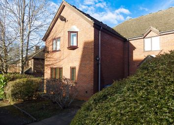 Thumbnail 1 bed flat to rent in Park Court, Banbury, Oxfordshire